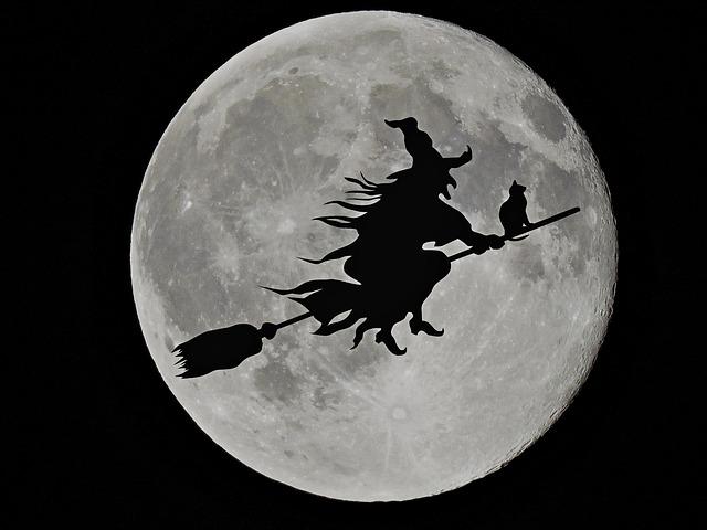 Attenzione ad Halloween